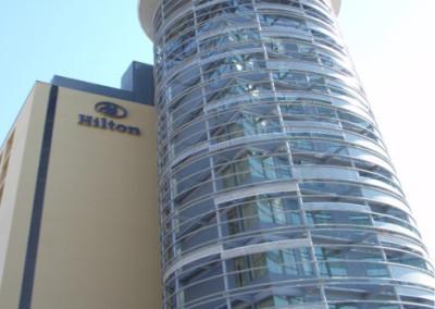Hilton Hotel – Namibia