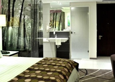 Hotel Verde - Cape Town