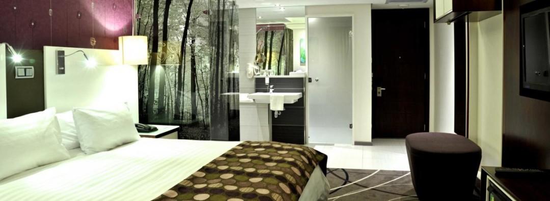 Hotel Verde – Cape Town