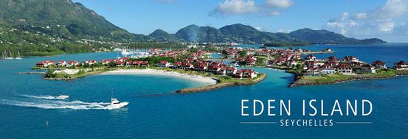 Eden Island – Seychelles
