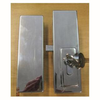 Key Lock (No Handle)