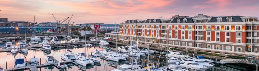 Cape Grace Hotel – Cape Town