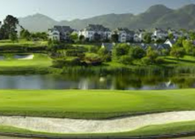 Fancourt Hotel – George