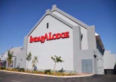 Indaba Lodge – Gaberone