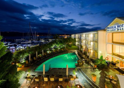 The Knysna Quays Hotel – Knysna