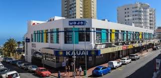Western Cape – The Mojo Hotel – Sea Point – Cape Town