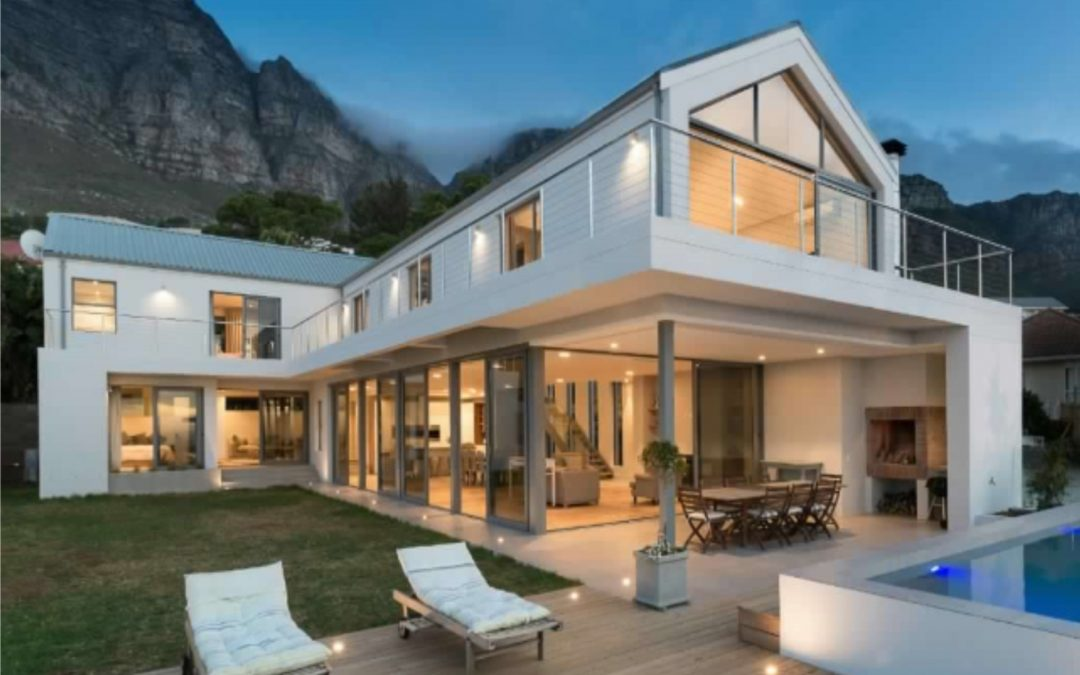 Western Cape – Private Residence – Camps Bay – Cape Town