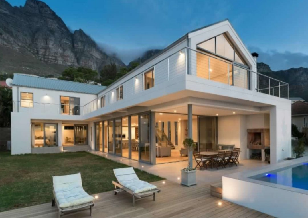 Private Residence – Camps Bay – Cape Town