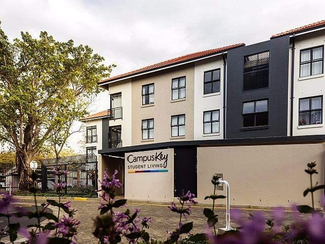 Student Accommodation: Campus Key – Pretoria