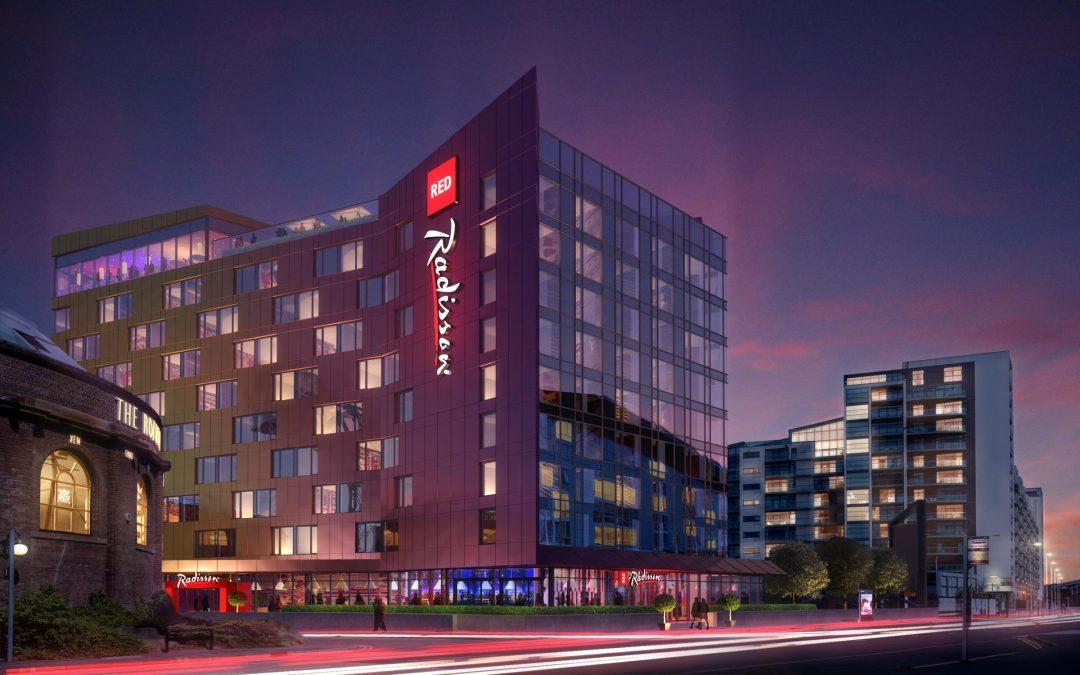 Western Cape – Radisson Red Hotel – Cape Town