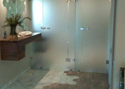 IMAGE 90 & 180 SHOWER DOOR