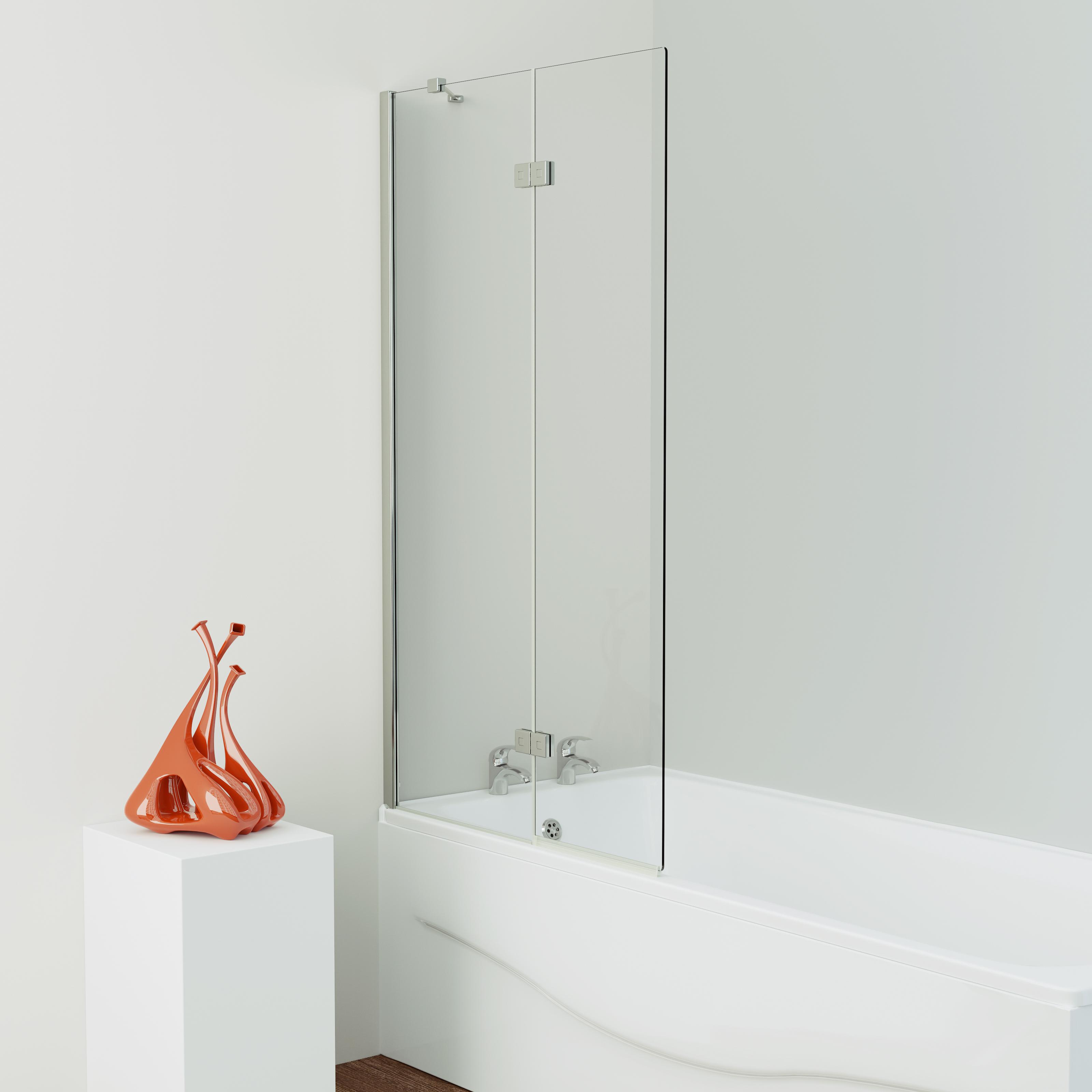 Glass Bath Screens | Showerline