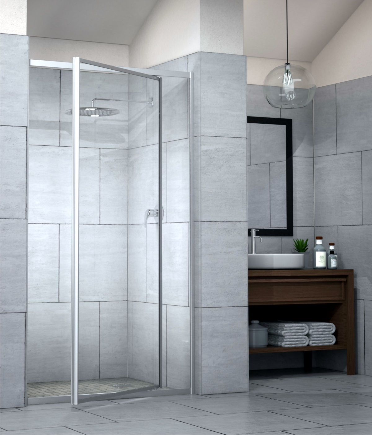 Showerline Shower Doors