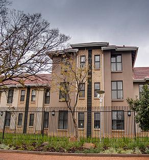 Bloemfontein – Campus Key