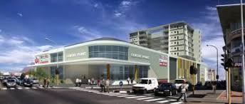 Western Cape – Centrepoint Apartments – Milnerton Cape Town