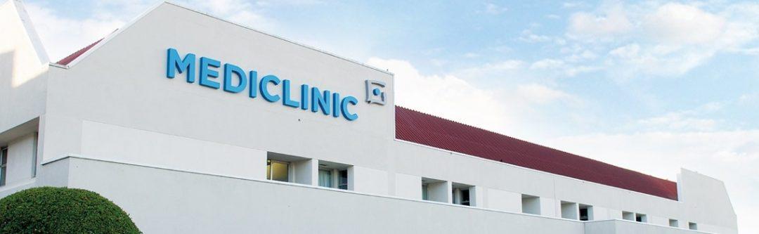 Western Cape – Constantiaberg Mediclinic – Constantia Cape Town