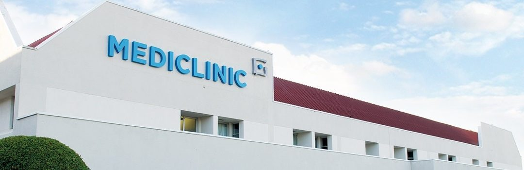 Western Cape – Constantiaberg Mediclinic – Constantia Cape Town