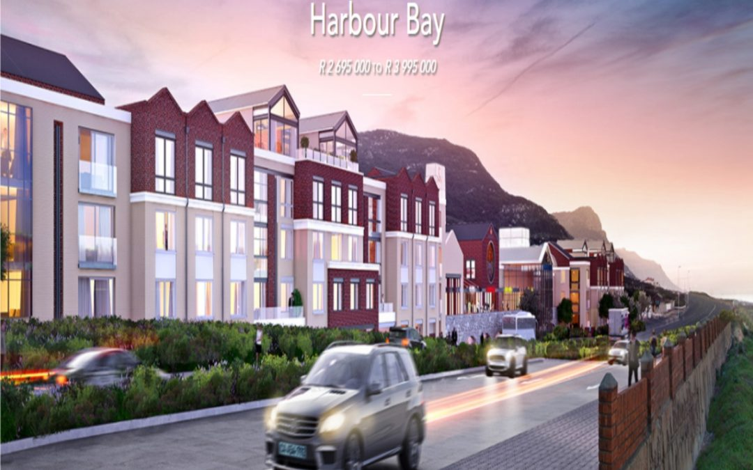 Western Cape – Harbour Bay – Simonstown Cape Town