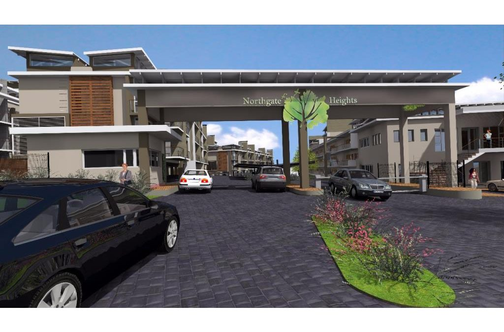 Gauteng – Northgate Heights – Phase 2 and 3