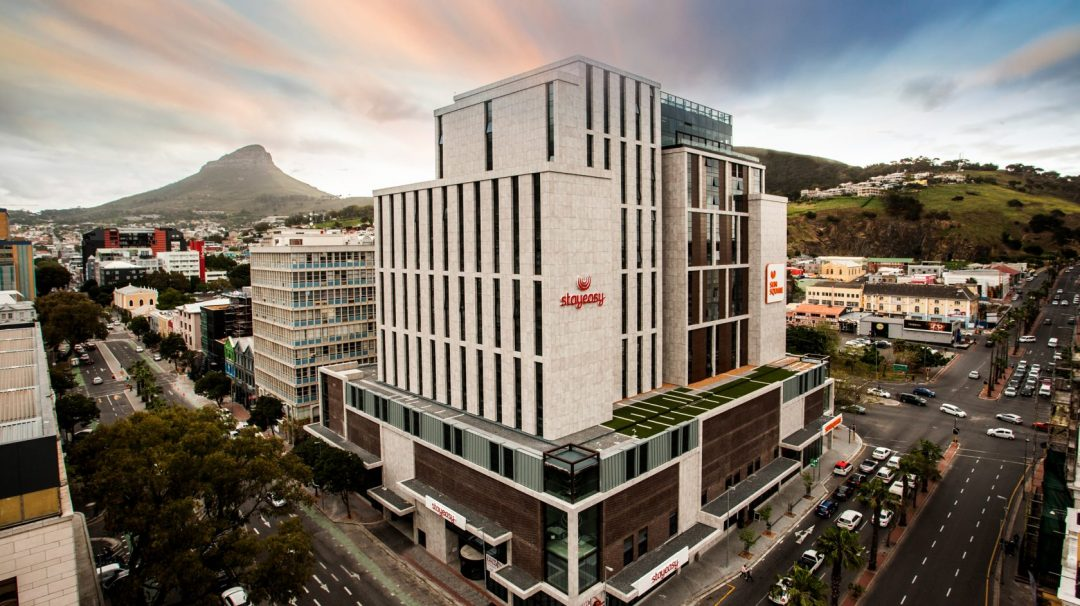 Western Cape – Tsogo Stay Easy Sun – City Bowl Cape Town