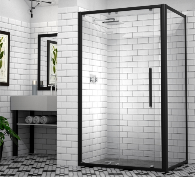 Shower Screens South Africa | Frameless Shower Doors