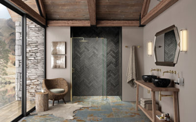 13 Elegant Glass Shower Ideas For Your Next Home Renovation