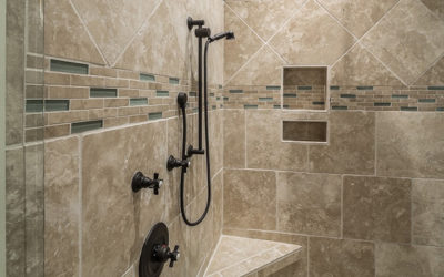 How to Deep Clean your Shower the Right Way