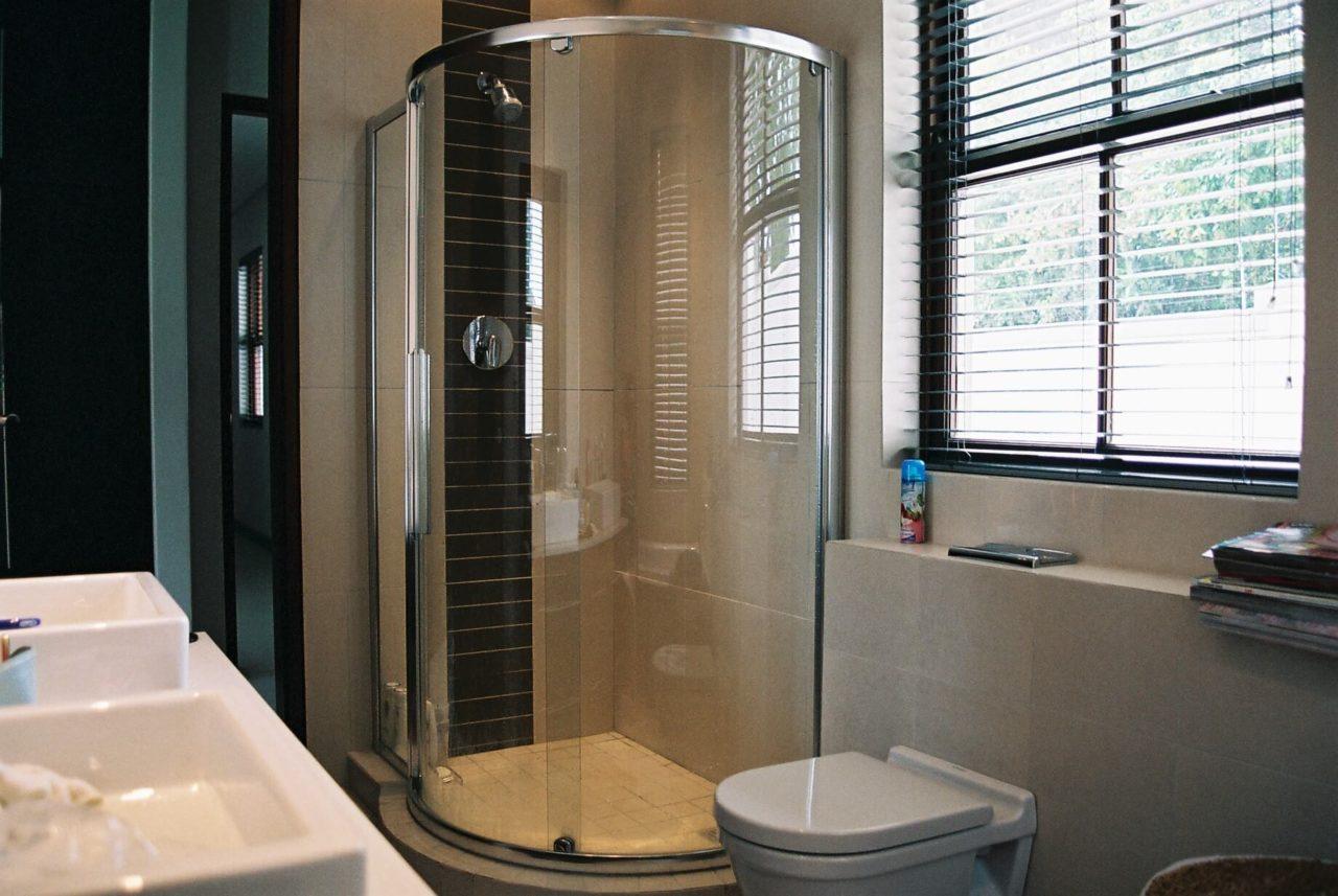 Mirage Shower