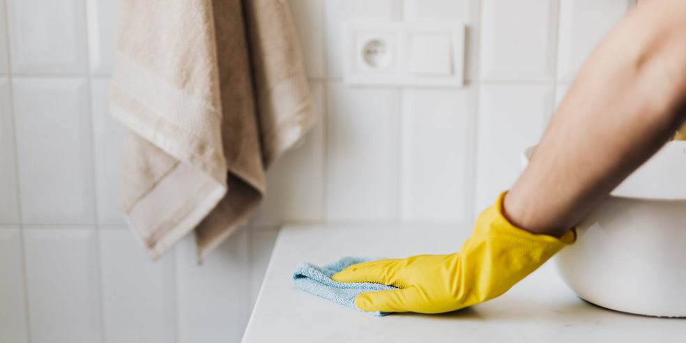 How to Clean Your Bathroom During the Coronavirus Pandemic