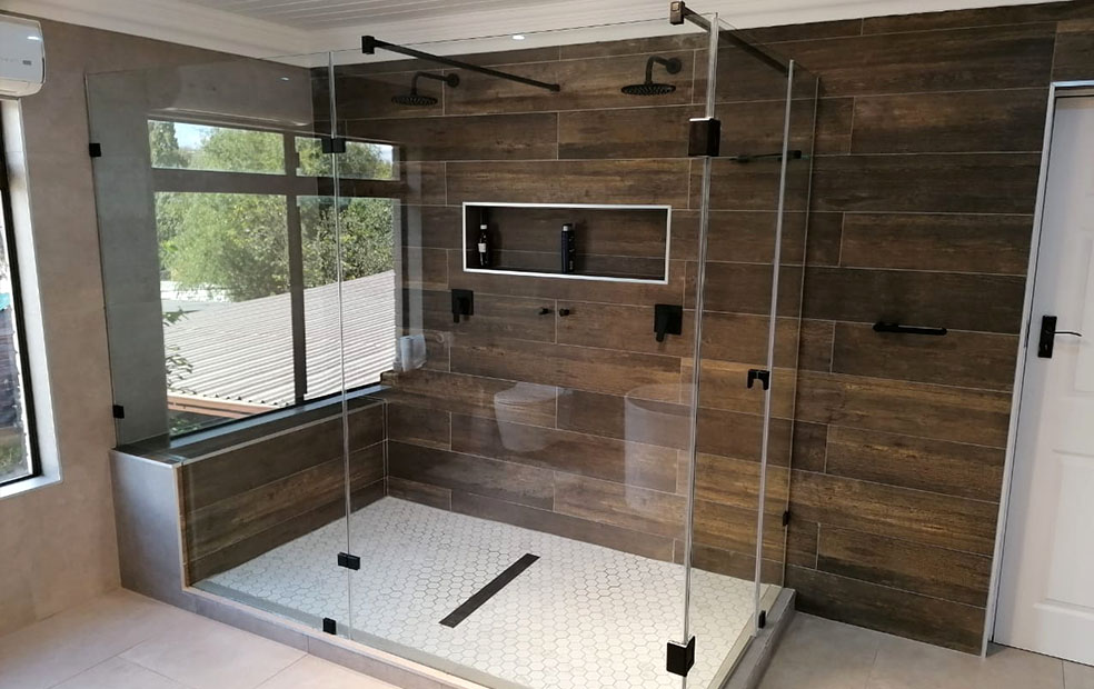 5 Questions to Consider Before Installing a Custom Shower Enclosure